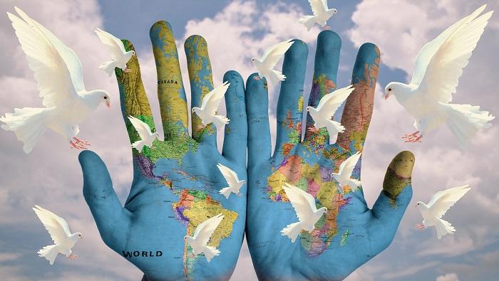 Pandemia covid-19 Mondo