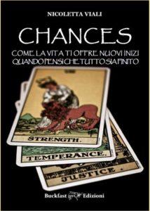 La copertina di Chances