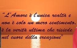 Tagore e Romina - L'Amore