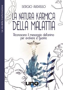 libro - la natura karmica della malattia