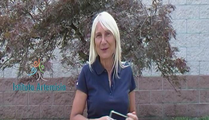 Arianna Garrone Corso Professionista Olistico energetico relazionale